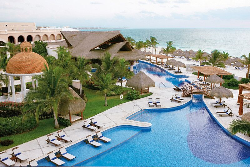 Excellence riviera maya wedding venues