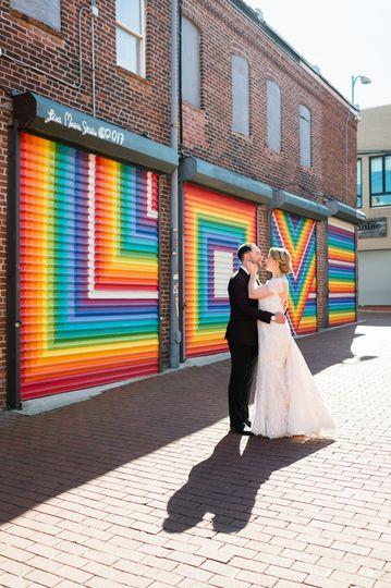 DC Wedding