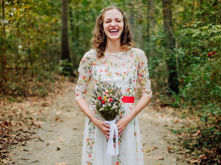 Tmx 27 Best Artistic Colorful North Carolina Wedding Photographer 28 51 937838 159201473285211 Waxhaw, NC wedding photography
