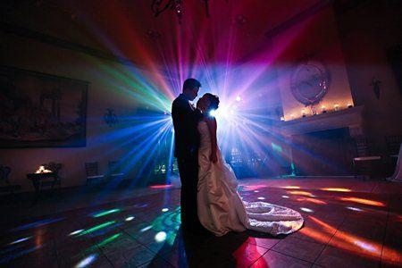 Tmx 1335750544290 Lightscouple Denham Springs wedding dj