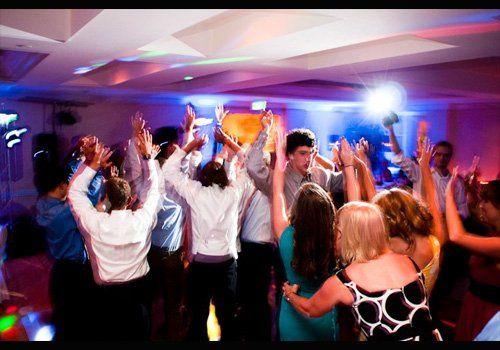Tmx 1335750569706 Peopledancing Denham Springs wedding dj