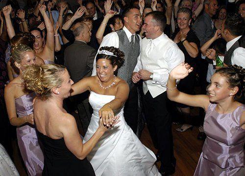 Tmx 1338536359677 Bridedancing Denham Springs wedding dj