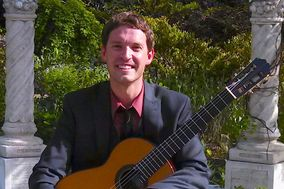 Guitar Wedding, Justin Hoke