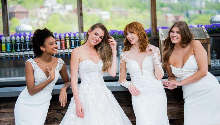 All Brides