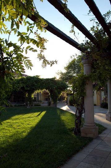 CaliPaso garden