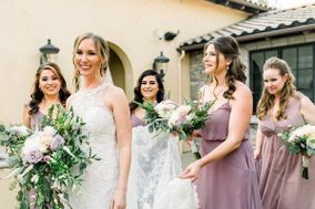 The Ranch at Silver Creek by Wedgewood Weddings