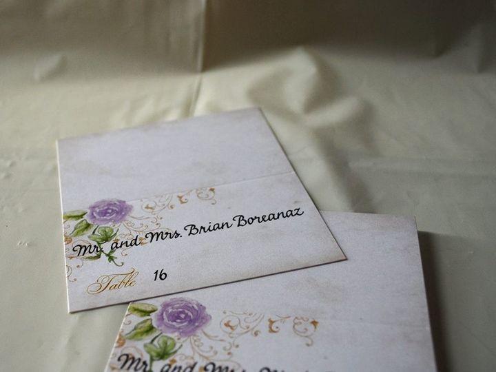 Tmx 1439407529043 117454698527751481038284820781049970952385n Lancaster, NY wedding invitation
