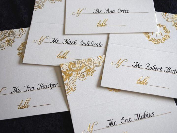 Tmx 1439407532743 11811473859410270773649225681459624080362n Lancaster, NY wedding invitation