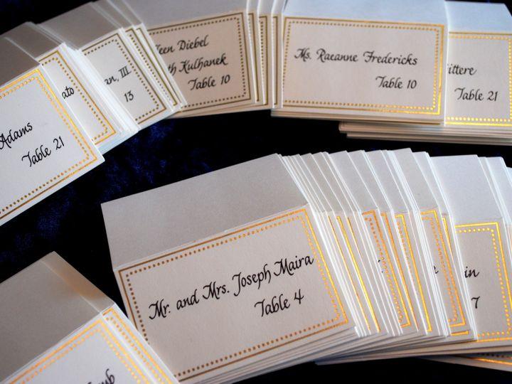 Tmx 1459866124676 Creahan Pellis 1 Lancaster, NY wedding invitation