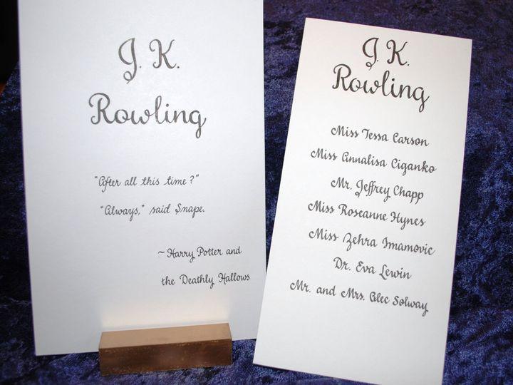 Tmx 1478009494700 Lauren And Steve 8 Lancaster, NY wedding invitation