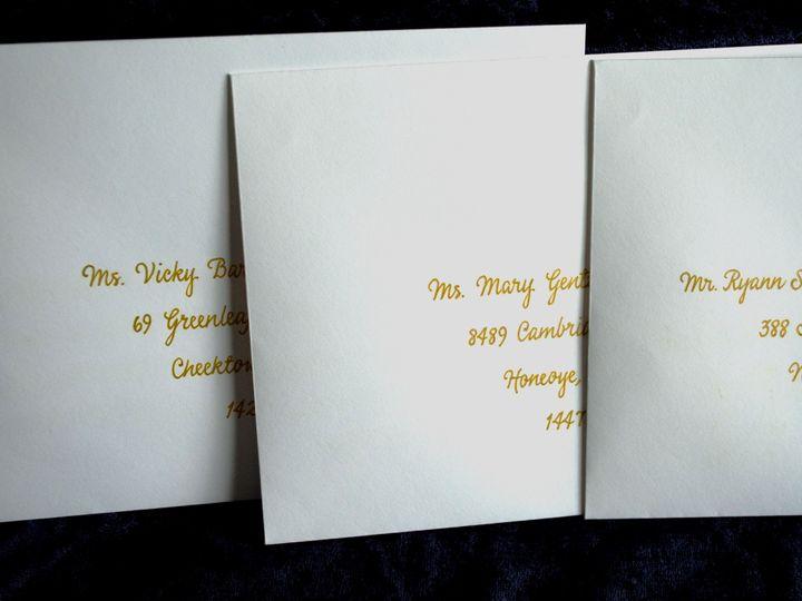Tmx 1478010394002 Kelly 1 Lancaster, NY wedding invitation