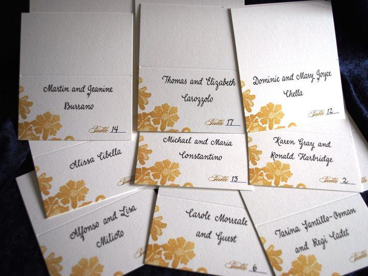 Tmx 1478011198708 Sarah And Carm 6 Lancaster, NY wedding invitation