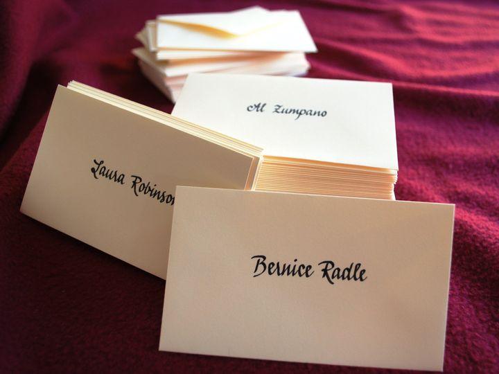 Tmx 1478011991665 Williams 18 Lancaster, NY wedding invitation