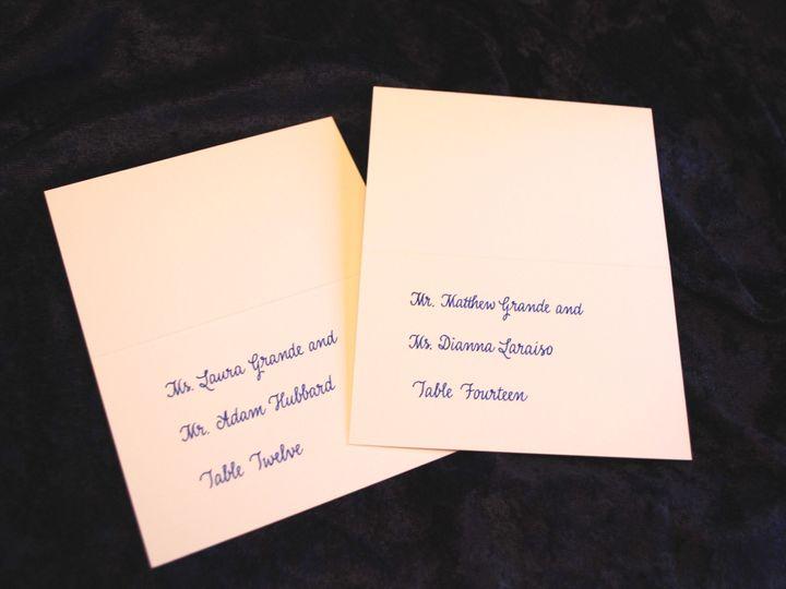 Tmx C And G 11 51 779838 1557940672 Lancaster, NY wedding invitation