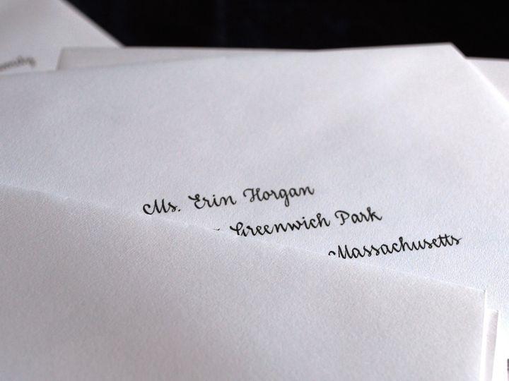 Tmx Do Client 6 51 779838 1557939303 Lancaster, NY wedding invitation