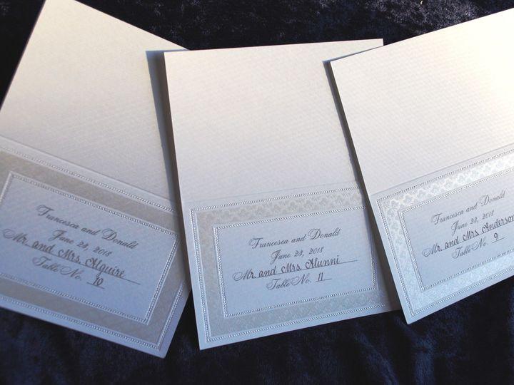 Tmx F And D 1 51 779838 1557940195 Lancaster, NY wedding invitation