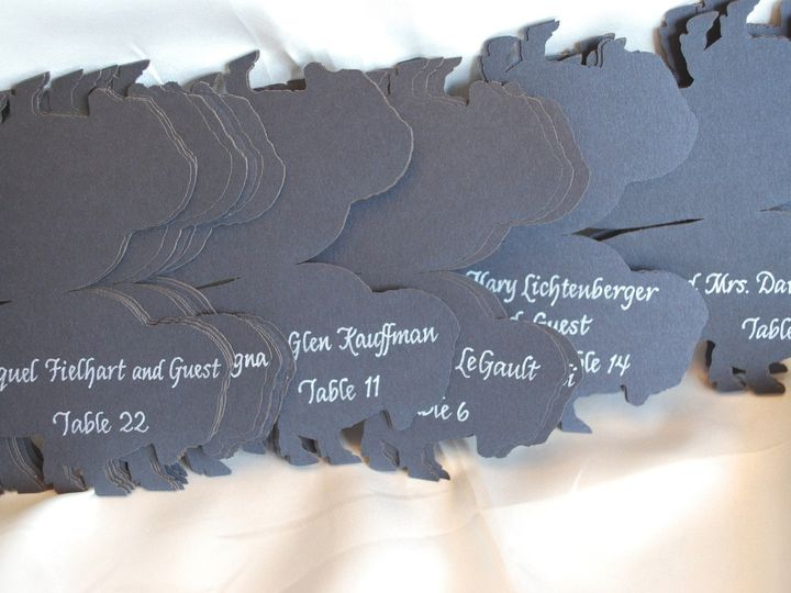 Tmx Jacki And Paul 5 51 779838 1557939825 Lancaster, NY wedding invitation