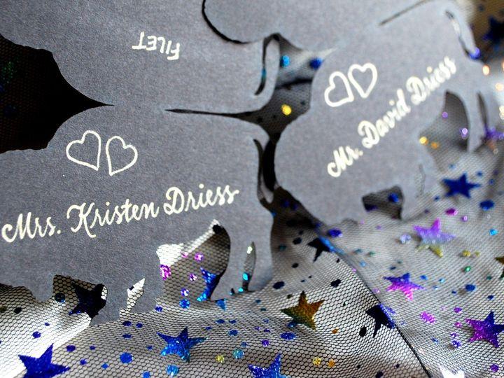 Tmx K And D 1 51 779838 1557940043 Lancaster, NY wedding invitation