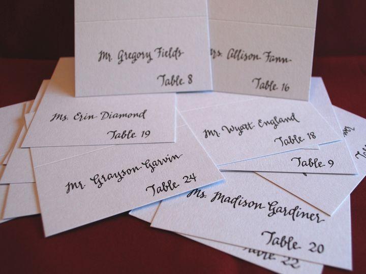 Tmx R And C 2 51 779838 1557940897 Lancaster, NY wedding invitation