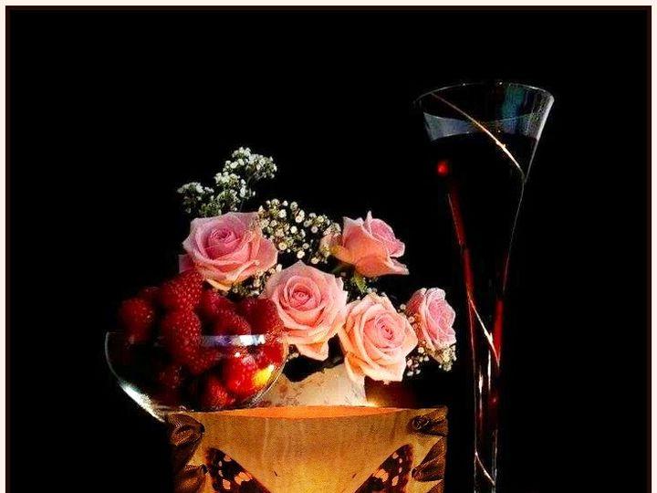 Tmx 1454784828908 Razberries 1.14 Mariposa wedding favor