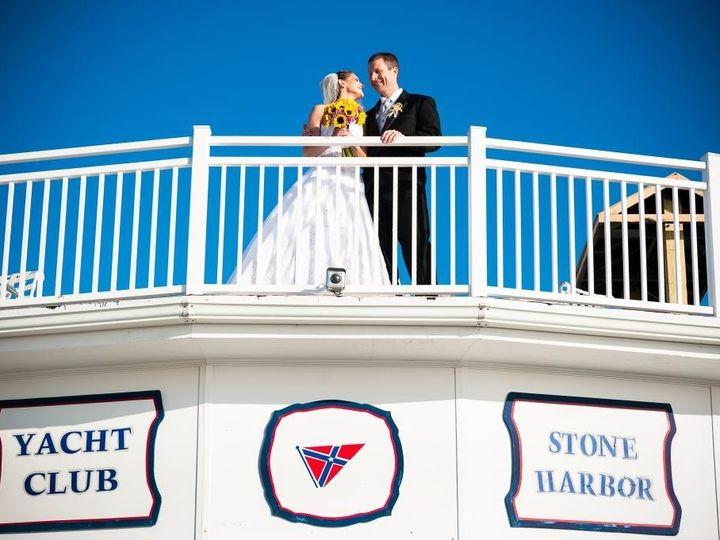 Tmx 1421521181198 Coupledeck3 Stone Harbor, NJ wedding venue