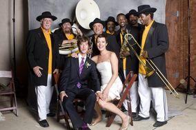 Saint Gabriels Celestial Brass Band