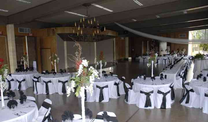 """""""It's All About U"""" Wedding Coordination and Event Planning"""