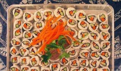 Cai's Dim Sum Catering