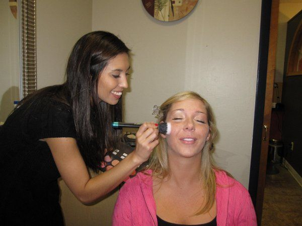Magic's In The Makeup, LLC