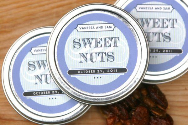 Tmx 1306898878723 Sweetnuts3 Los Angeles wedding favor