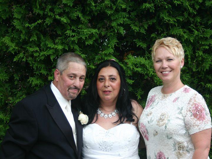 Tmx 1383408292709 Img726 North Tonawanda, New York wedding officiant