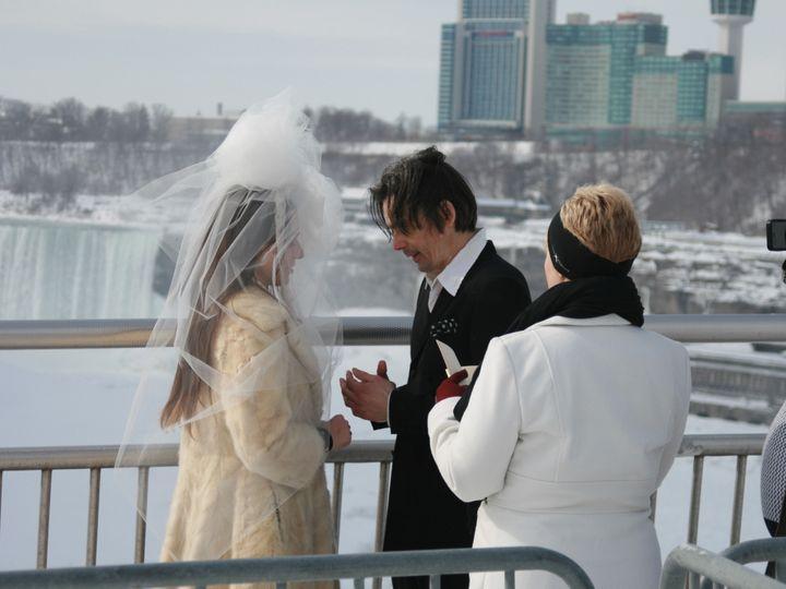 Tmx 1394738156399 Img948 North Tonawanda, New York wedding officiant