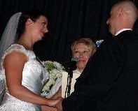 Tmx 1400516086367 Mike And Theres North Tonawanda, New York wedding officiant