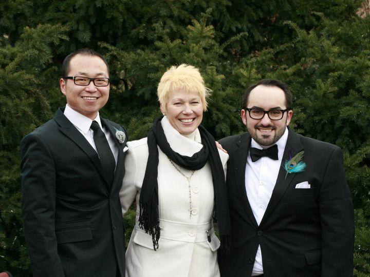 Tmx 1400516379696 Mg814 North Tonawanda, New York wedding officiant