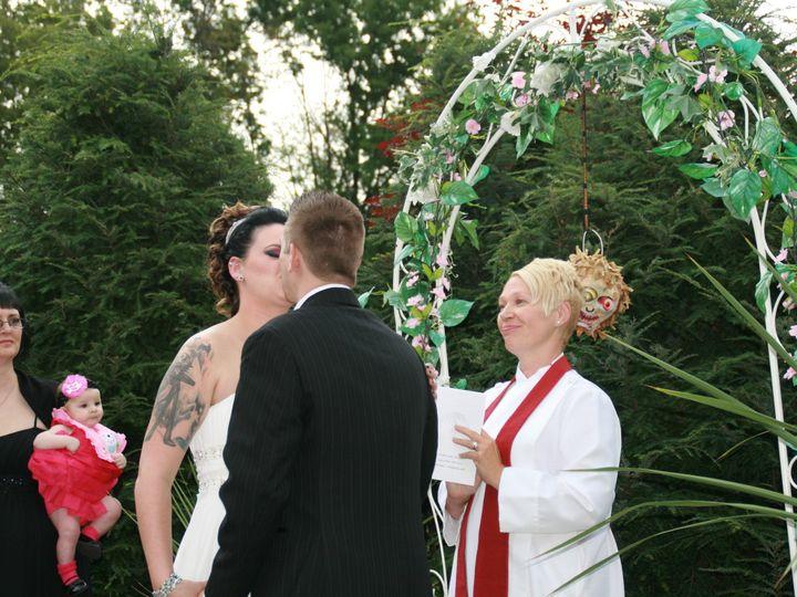 Tmx 1414769592047 090614 39 North Tonawanda, New York wedding officiant