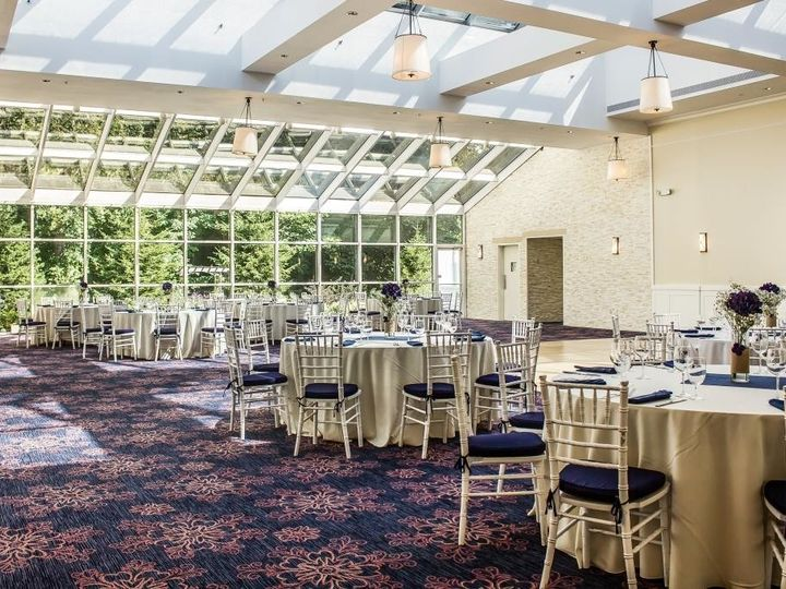 Tmx 1503677242959 West Ballroom4 Hr Westport, New York wedding venue
