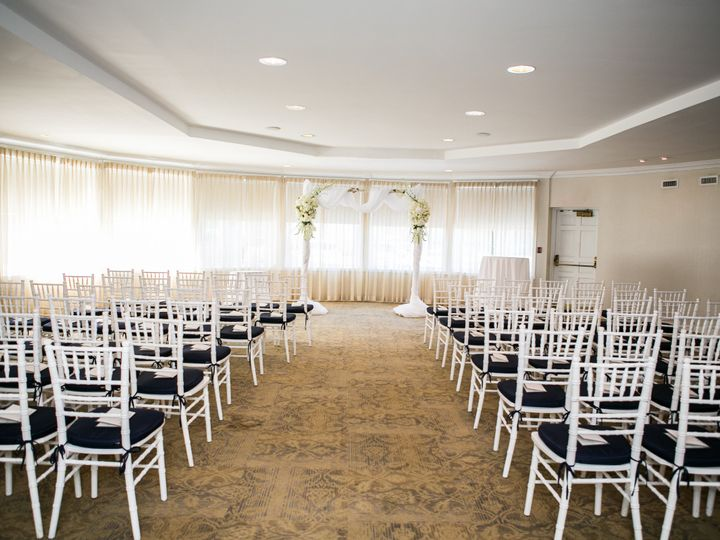 Tmx 1503677897630 Saugatuck Ceremony 2 Westport, New York wedding venue