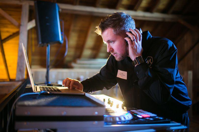 Miller mixing at ironstone