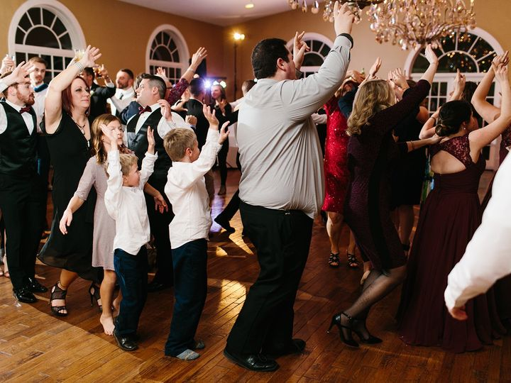 Tmx Reception Werner Briannawilburphoto 181 51 43938 Middletown, PA wedding dj