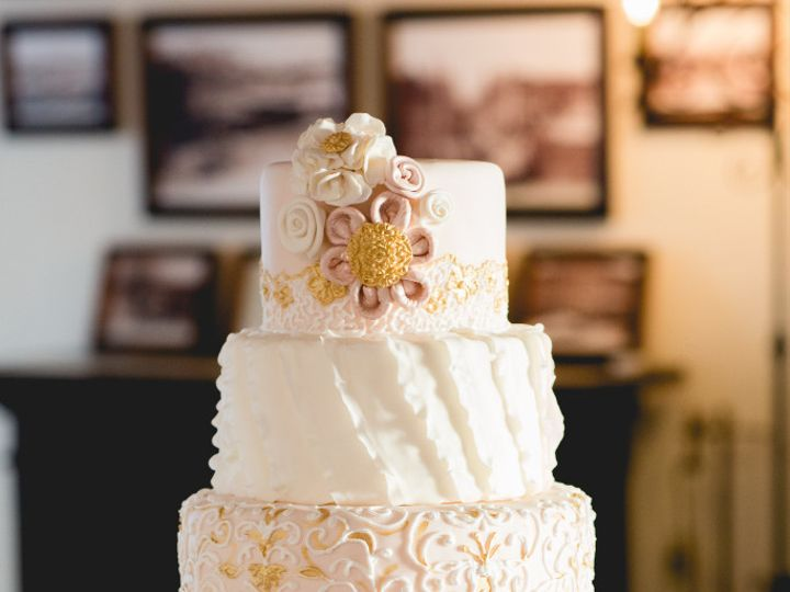 Tmx 1486231360359 3q1a7436 683x1024 Mission Viejo, California wedding cake