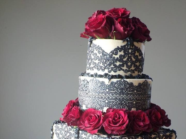 Tmx 1486231936124 1241767412314671235452593269011239094793174n Mission Viejo, California wedding cake