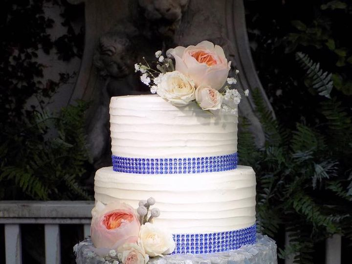 Tmx 1486231982039 1465007315348510265401997478598708743672243n Mission Viejo, California wedding cake