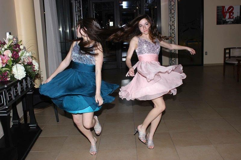 lobby twins
