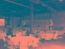 Tmx 1333038396271 Warehousefive Montgomery wedding