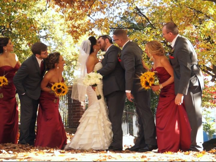 Tmx 1512488179989 Kiss.still002 Clementon, New Jersey wedding videography