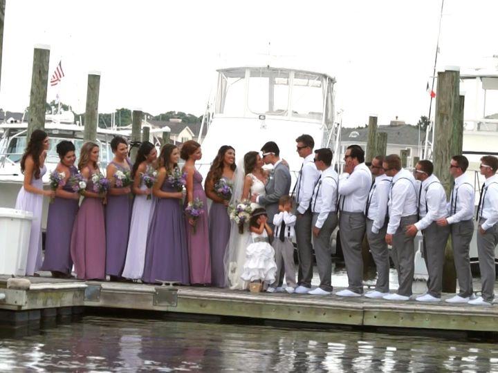 Tmx 1512488420428 20170812bahadourianteaser Clementon, New Jersey wedding videography
