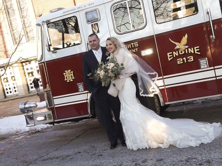 Tmx 1532452962 573626f04a33f779 1532452960 194ee8fb5e3268f2 1532452942554 9 Firetruck Clementon, New Jersey wedding videography