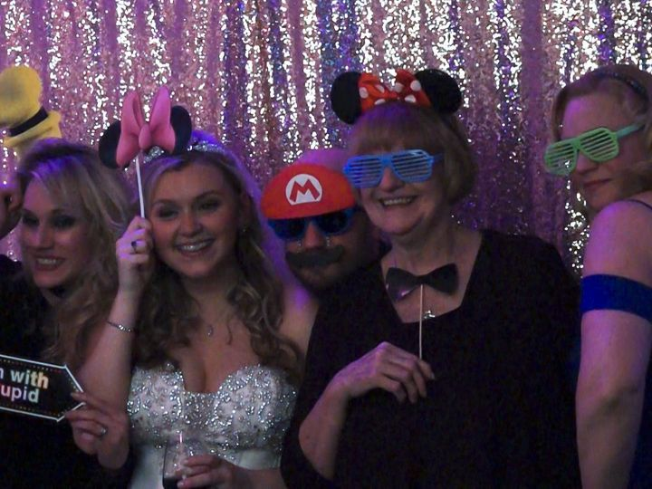 Tmx 1532452966 D7b8f08cb0b7b11c 1532452964 Fefcbd8d6ef9bbe8 1532452942568 12 Photobooth Clementon, New Jersey wedding videography