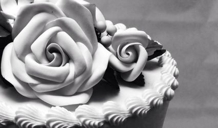 Cake Flower Creations