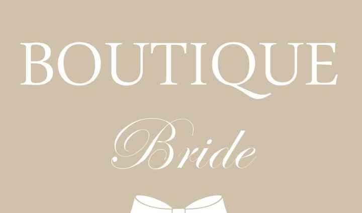 Boutique Bride